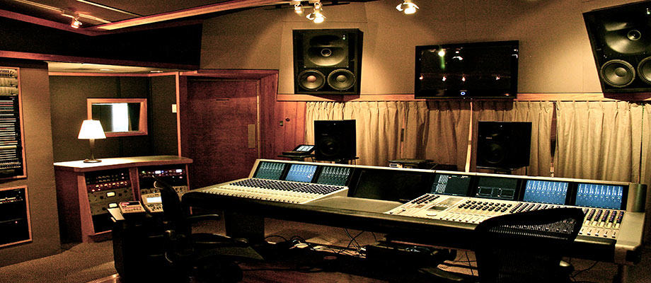 Recording at Home: Pros and Cons