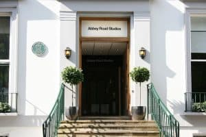 Abbey Road Studios in London